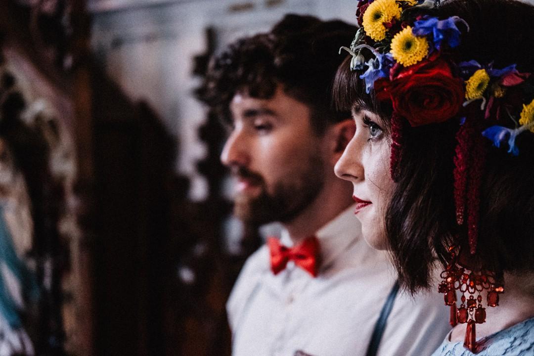 heiraten in Düsseldorf
