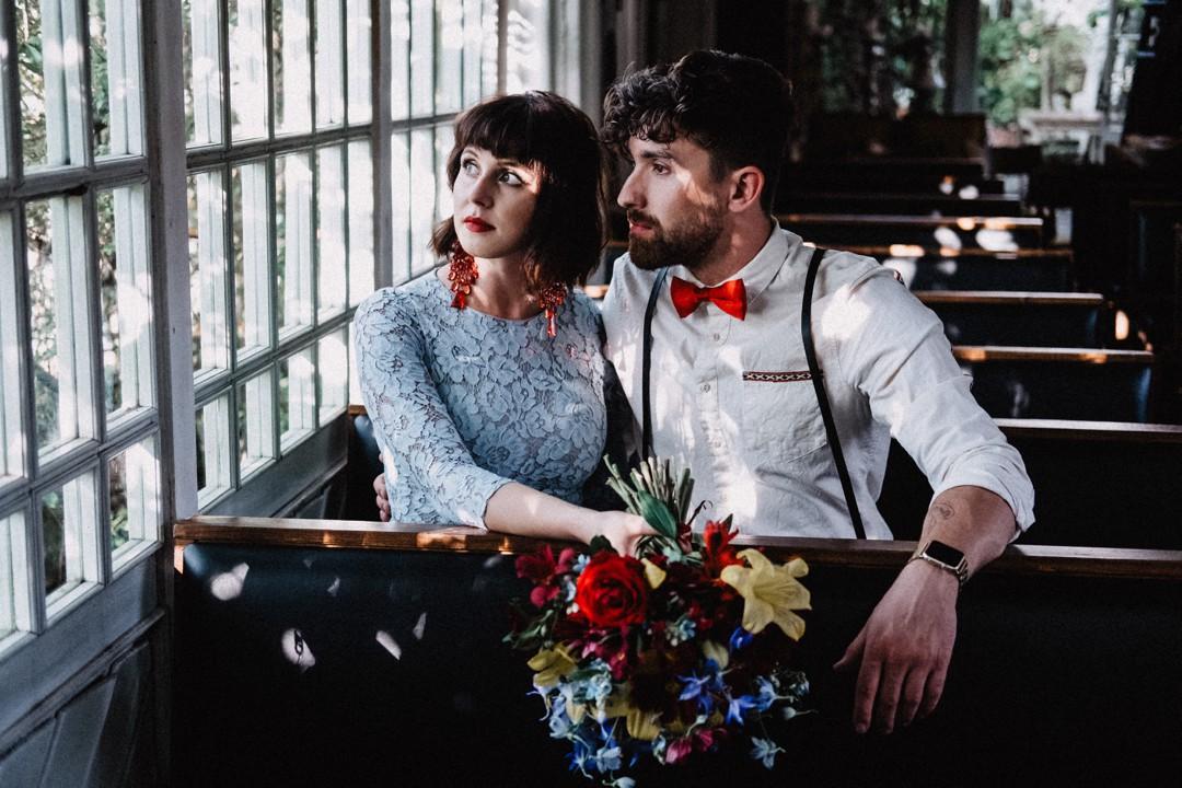 Erneuerung des Eheversprechens im LADÜ