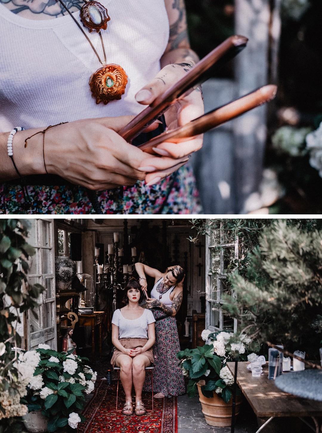Hochzeit Ladü