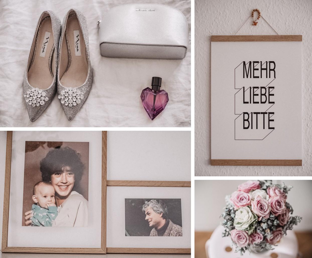 Hochzeit La Dü