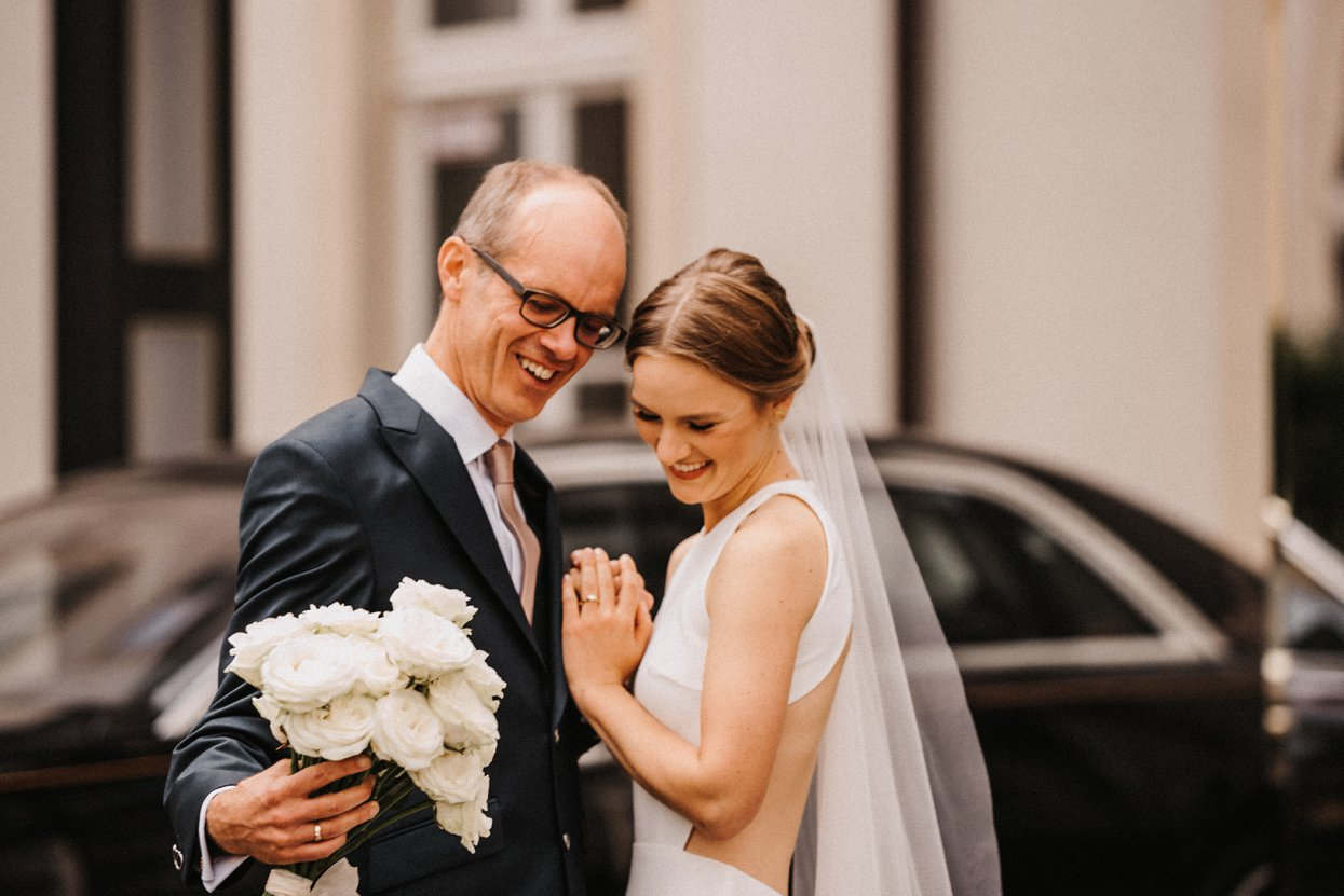 Hochzeit Düsseldorf